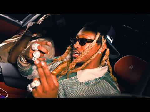 Icewear Vezzo x Future – Tear the Club Up (Official Video)