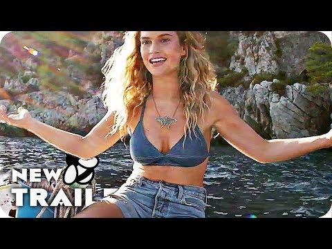 Смотреть Mamma Mia!2