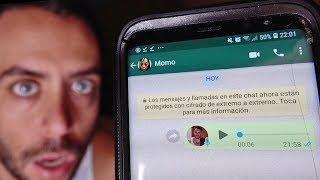 AGREGO A MOMO  AL WHATSAPP Y ESCUCHA MIS AUDIOS!! *+81 3 4510 2539*