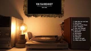 """108 Fahrenheit """"Kein Herz"""" Albumplayer"""