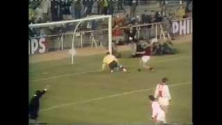 AFC Ajax (Amsterdam) - AC Milan 1969-05-28 Финал Кубка Европейских Чемпионов