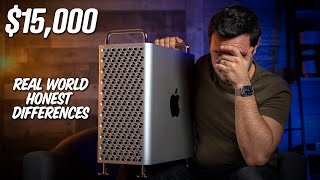 Do I Regret buying the Mac Pro? 3 Weeks Later..