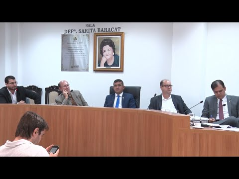 CPI da Energisa recebe diretores técnicos da Ager para esclarecimentos