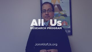 Thumbnail for Program Update: New Year, New All of Us Research Program Updates