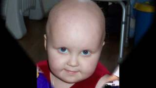 Brave Little Soldier Dolly Parton - kidswithcancer