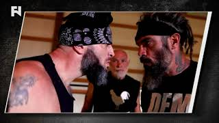 The Briscoes Fight at Farm, Gresham vs. Yehi for Pure Title   Ring of Honor Tuesday at 10 p.m. ET