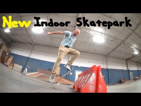 Riot Skatepark