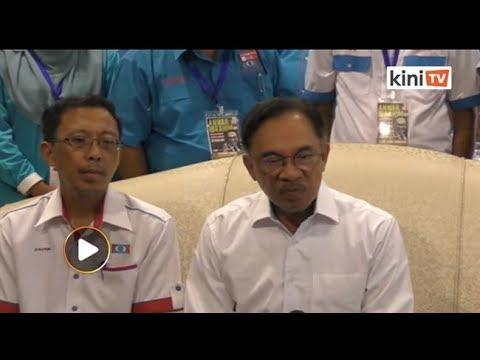 Anwar syor rakyat pulih kasih sayang, ulas kenyataan Dr Maza