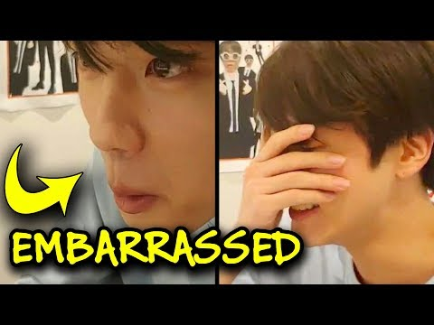 Download BTS Embarrassing Moments 😅 Mp4 HD Video and MP3