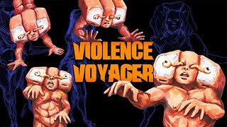 Picture of a movie: Violence Voyager