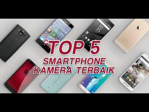 Video 5 SMARTPHONE DENGAN KAMERA TERBAIK 2016