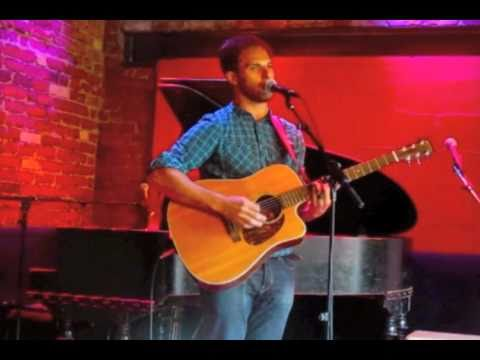"Jeff Jacobs Original Song: ""Play With Fire"" @ Rockwood Music Hall"