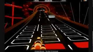 Anorexia Nervosa - The Altar Of Holocausts - (Audiosurf) - PC