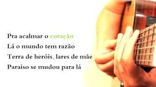 Vilarejo - Marisa Monte - Karaokê Violão
