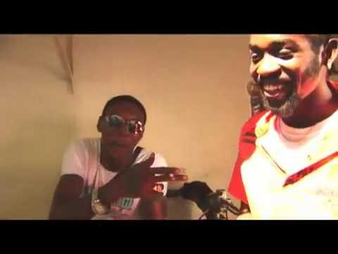 Vybz Kartel - Nuh Bore Tongue (OFFICIAL VIDEO) BOUNTY KILLER DISS {Boxing Day Riddim}