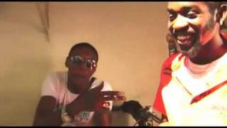 Vybz Kartel - Nuh Bore Tongue (OFFICIAL VIDEO) BOUNTY KILLER DISS {Boxing Day Riddim}'U.T.G' 09