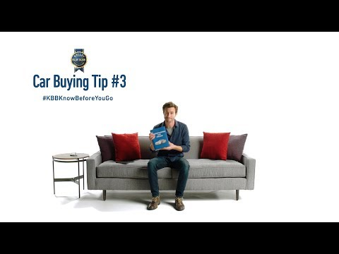 Car Buying Tip #3: Understand Payments and Pricing | #KBBKnowBeforeYouGo