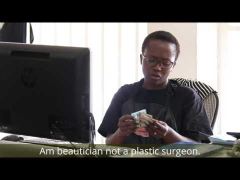Best of Kansiime episode 26. African Comedy.