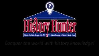 preview picture of video 'History Hunter'