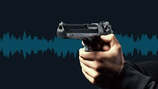 Gun Sound Effects - Stock Footage Collection from ActionVFX