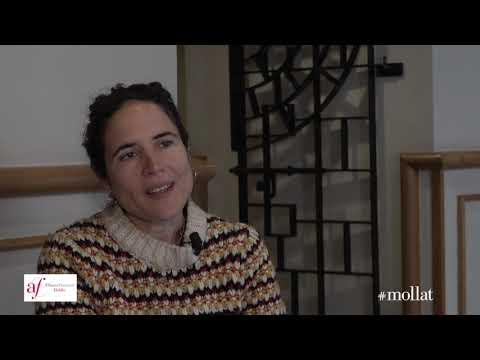 Vidéo de Mazarine Pingeot