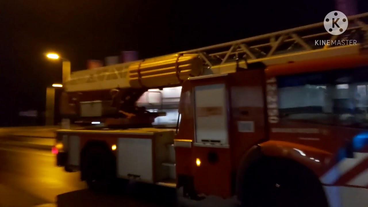PRIO 1 12x Brandweer (Zeer Grote Brand) (GRIP: 1) (Basis Peloton) Carpetright Parallelweg Beverwijk