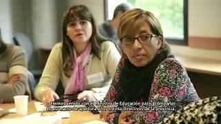 Laura Adamoli Fundación BSJ