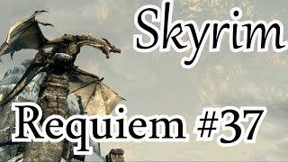 Skyrim Requiem. Норд. # 37 Пора к Дагону