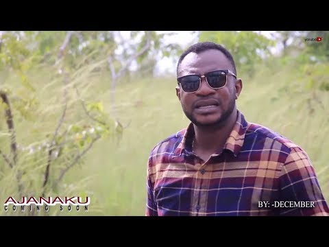 Ajanaku Yoruba Movie 2018 Showing Next On Yorubaplus