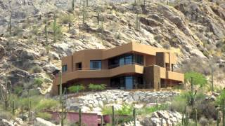preview picture of video 'Catalina Foothills Neighborhood in Tucson, AZ'