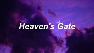 Fall Out Boy - Heaven's Gate [Lyrics]