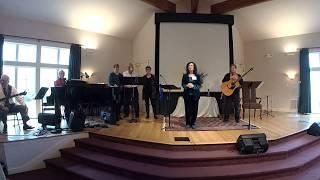 Sunday Service 012019 – Creating Paradise