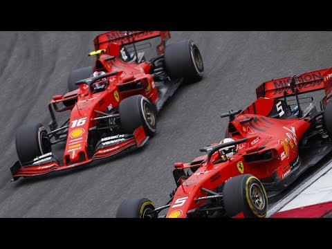 Ordem de equipe é babaquice e transforma (de novo) Ferrari em vilã da F1 | GP às 10