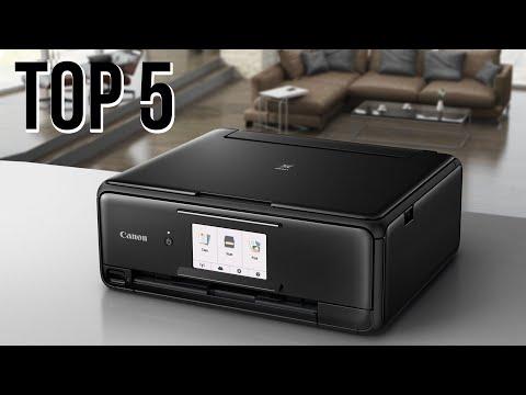 TOP 5 : Meilleure Imprimante 2020 (Laser et Multifonction)