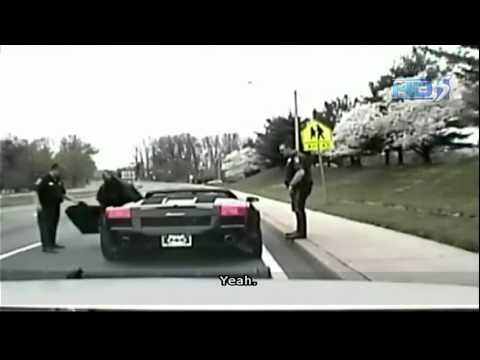 Batman e la polizia