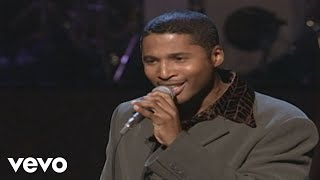 """Video thumbnail of """"Babyface - I'll Make Love to You (MTV Unplugged, NYC, 1997)"""""""