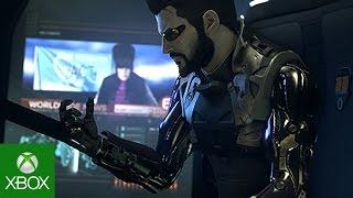 Deus Ex: Mankind Divided   Xbox One Digital Download