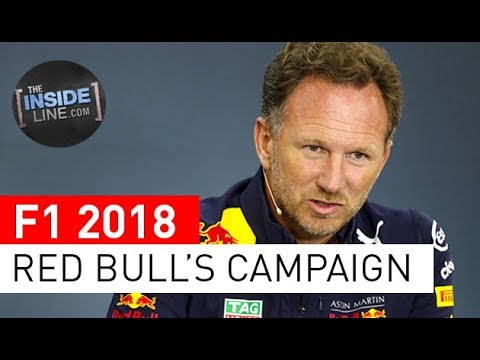 Image: WATCH: Red Bull - Still pushing