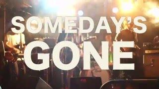 1994/Someday's Gone[Lyric Video]