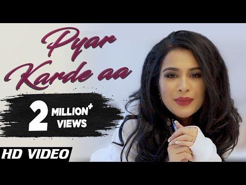 Pyar Karde Aa | New Punjabi Song | Sara Gurpal | Latest Punjabi Romantic Sad Songs 2019