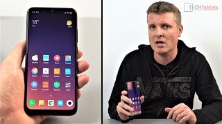 Xiaomi Redmi Note 7 Unboxing & Review