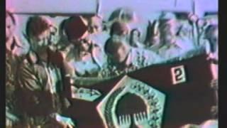 Sejarah Pemilu Indonesia 1955 - 1999