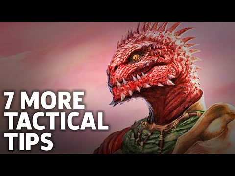 7 Tactical Tips For Divinity Original Sin 2