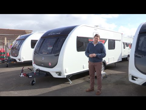The Practical Caravan Sterling Eccles 565 review