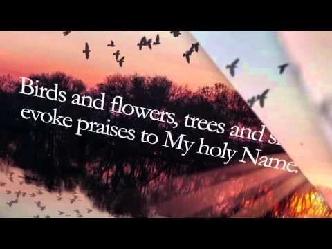 """Nearness to Me"" Video Devotion"