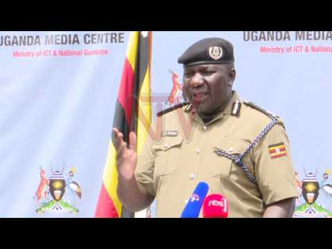 COVID-19 LOCKDOWN: Police warn of rising cases of domestic violence