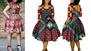 2020 Ankara Dresses For Beautiful & Classy Women || African Fashion Ankara Styles