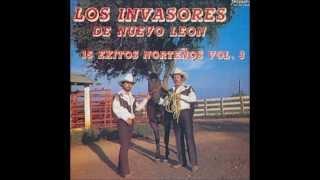 El Corrido Del Machete - Los Invasores De Nuevo Leon