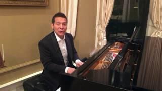 Michael Feinstein - The Secret Of Christmas