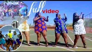 (VIDEO CHALLENGE): DAIMOND PLATNUMZ X INNOSS B   YOPE (wameshindikana Hawa... Duh!)
